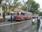 Проведение на территории Тамбовской области первого этапа федеральной профилактической операции «Автобус»