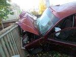 37 ДТП за неделю в Тамбовской области: 5 погибших, 48 раненых
