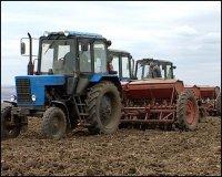 В Мичуринском районе открыт сезон полевых работ