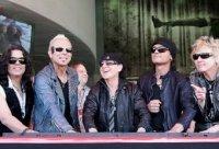 В Тамбов приедут 5 легендарных рок-звезд