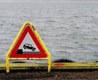 Под Тамбовом автомобиль «Жигули» упал в реку, водитель погиб