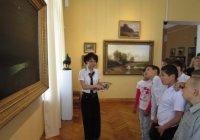 В Тамбове открывается выставка местных художников
