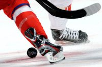В Первомайском районе установят несколько хоккейных коробок