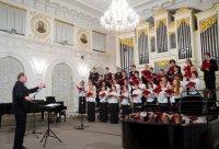 В Тамбове пройдет фестиваль хоровой музыки
