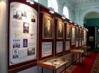 В Тамбове открывается выставка реликвий династии Романовых