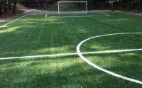 Мужская «Академия футбола» в гостях уступила команде «Выбор-Курбатово» со счетом 2:1