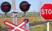 На железнодорожных переездах в Мичуринске установят камеры