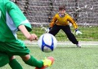 Тамбовчане выиграли турнир по футболу на призы Юрия Жиркова