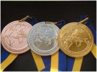 Тамбовчанка Елена Сажнова завоевала «серебро» на чемпионате мира по пауэрлифтингу