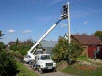 В Тамбове в нескольких районах завершен ремонт электросетей
