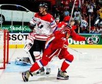 Тамбовские хоккеисты на чужом льду потерпели поражение от «Сокола»
