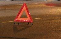 В ночной аварии в Воронеже погибли трое молодых людей