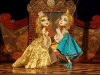 Репертуар Тамбовского кукольного театра на октябрь 2013