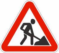 На улицах Уварово, пострадавших от паводка, начался ремонт дорог