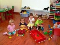В детском саду в Уварово открылись две новые группы