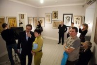 В Тамбове открывается выставка редких икон