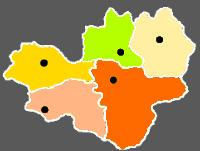 Бюджеты регионов Черноземья в 2014 году
