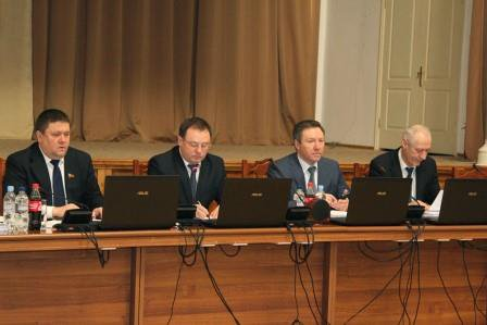 Бюджет Липецкой области вырос на 812 млн рублей