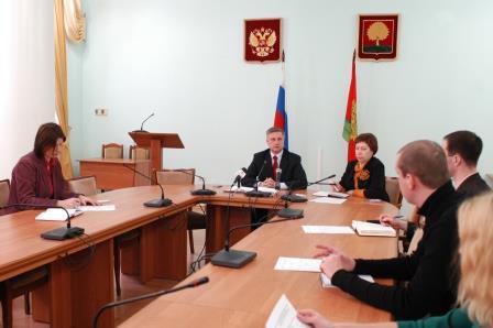 Липецкая область по объему инвестиций в малый бизнес опережает Тамбовскую область
