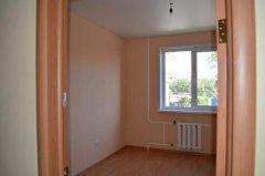 В Мордовском районе переселенцы получили ключи от новых квартир