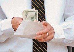 Борьба с серыми зарплатами принесла в бюджет Липецка почти 90 млн рублей