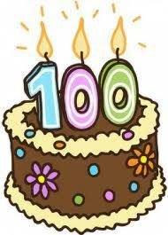 Житель Тамбовской области отпраздновал 100 лет