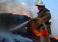 1 марта горели жилые дома в Ржаксинском районе и Тамбове