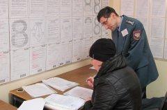 Налоговая инспекция проводит День открытых дверей для жителей Тамбова