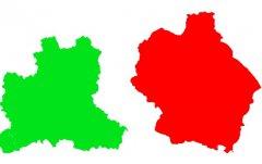 Минрегион оценил развитие Тамбовской и Липецкой областей в январе 2014 года
