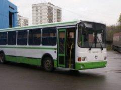 В Тамбовской области пригородными автобусами воспользовались более 98 миллионов пассажиров