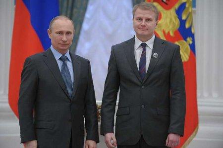 Директор Липецкого художественного музея получил премию Президента