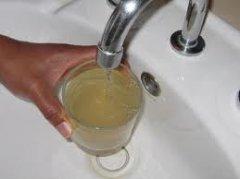 Жители одного из сел Ржаксинского района недовольны качеством водопроводной воды