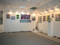 В Тамбове открылась выставка произведений Евгения Чубарова