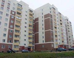В 2014 году в Липецке построят почти полмиллиона квадратных метров жилья