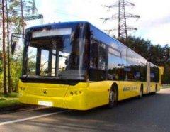 В Мичуринске возрождают производство автобусов
