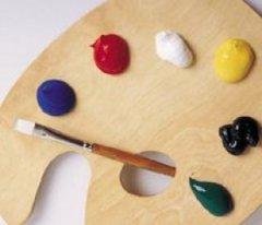 В Петровском открылась выставка детских рисунков