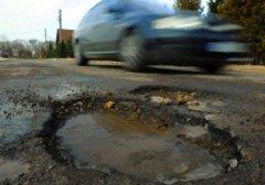 В Тамбовской области в ДТП из-за плохого состояния дорог погибли 29 человек