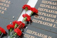 В Инжавинском районе установили мемориал  памяти погибших в Великой Отечественной войне
