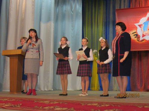 В Мучкапе обсудили вопросы патриотического воспитания тамбовчан