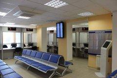 Число посетителей МФЦ в Дмитриевке перевалило за 60 тысяч