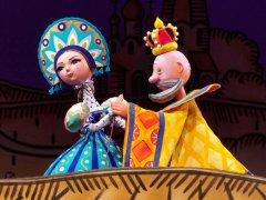 Тамбовский театр кукол завершил 80-ый сезон