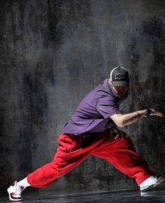 В Тамбове проведут мастер-класс по уличным танцам