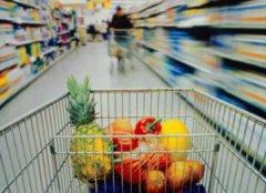 За полгода оборот розничной торговли в Тамбовской области превысил 74 млрд рублей