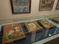 Выставка тамбовской иконописи открывается в областном центре