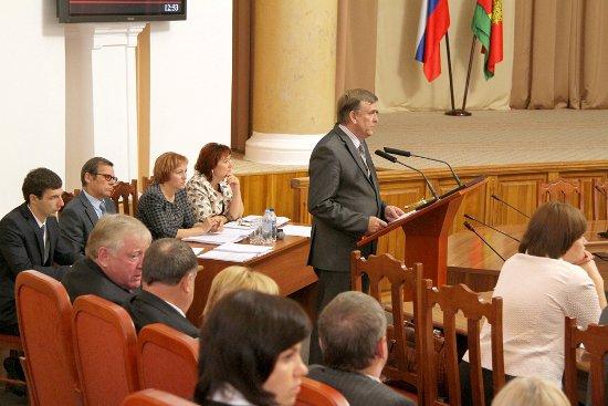 В Липецкой области сохранили прямые выборы руководителей городов