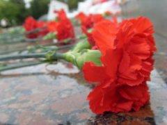 В Жердевском районе открыли еще один мемориал погибшим на фронте