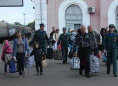 Тамбовская область приютила около 5 тысяч граждан Украины