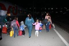 Липецкая область приняла почти 10 тысяч вынужденных переселенцев из Украины