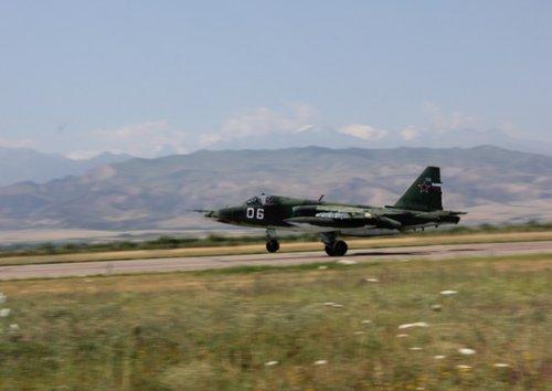 В России началась очередная внезапная проверка войск