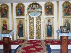 В одном из сел Ржаксинского района возводят храм